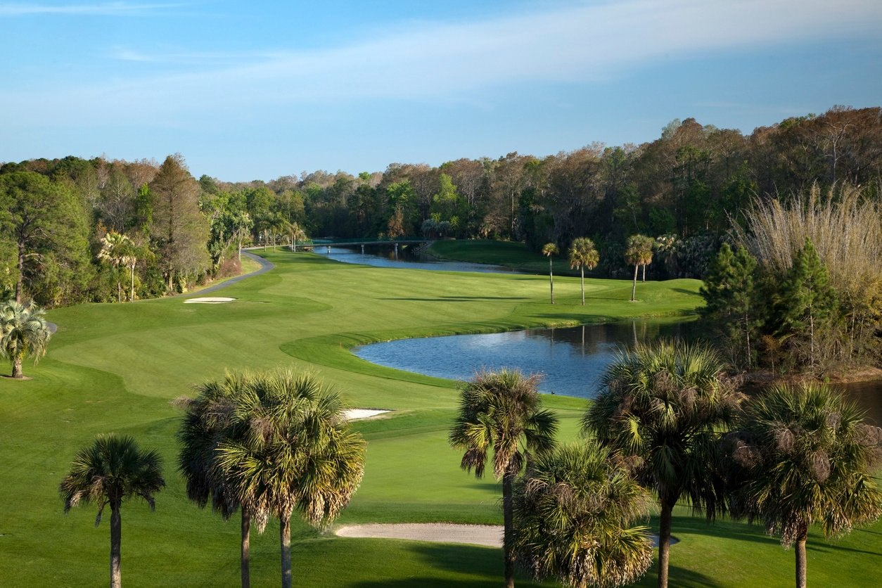 EDGE Universal Golf