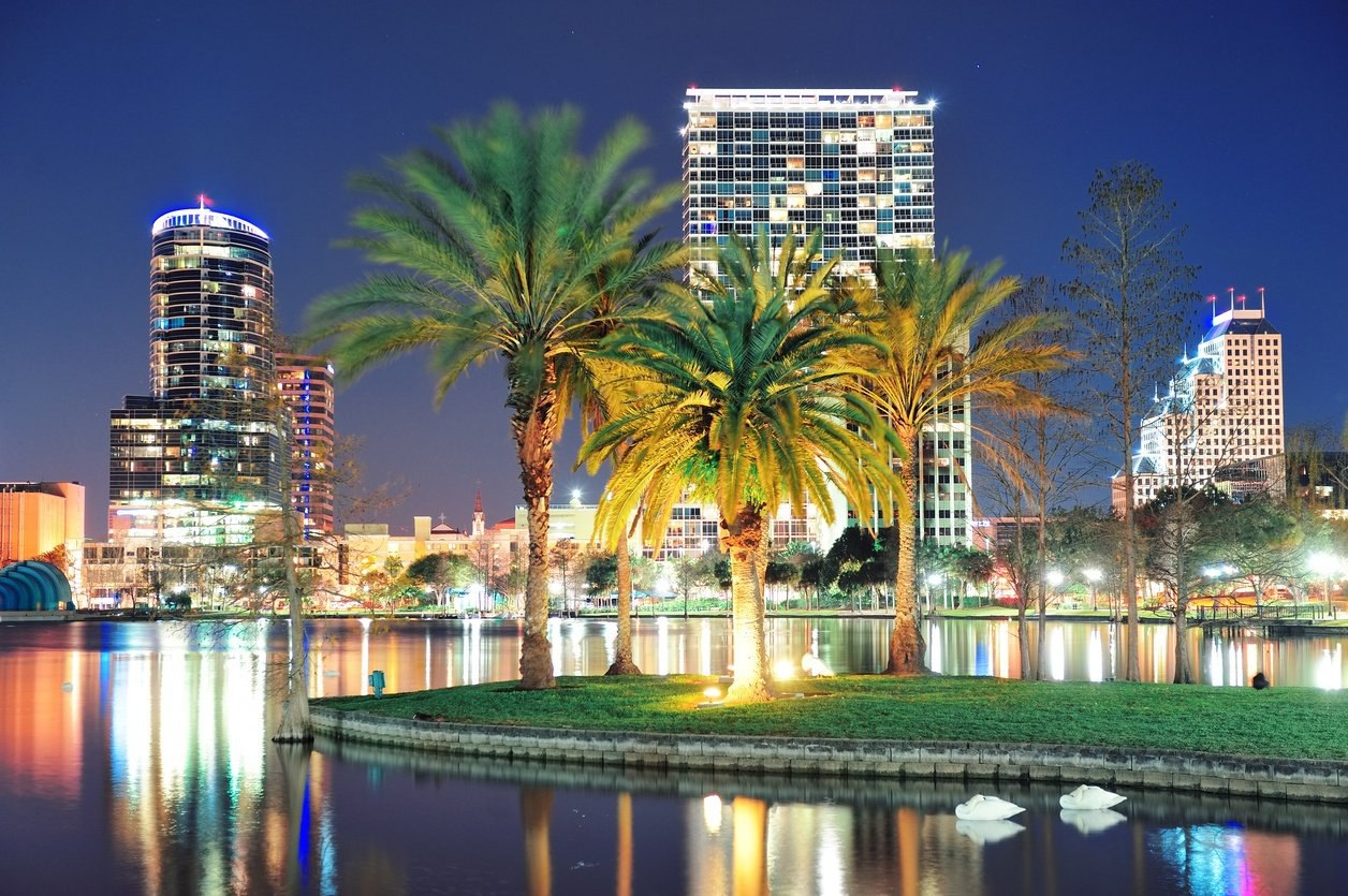 EDGE Explore Orlando
